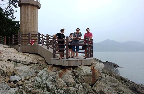 Oedaldo Lighthouse