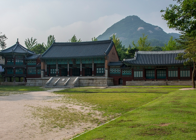 Jibokjae (Private Royal Library)