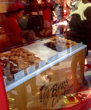 Mmmmm, Cookies!!