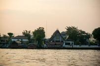 The river Chao Phraya