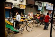 Old Delhi Life