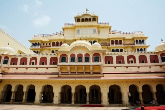 Chandra Mahal