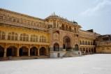 The Amber Palace
