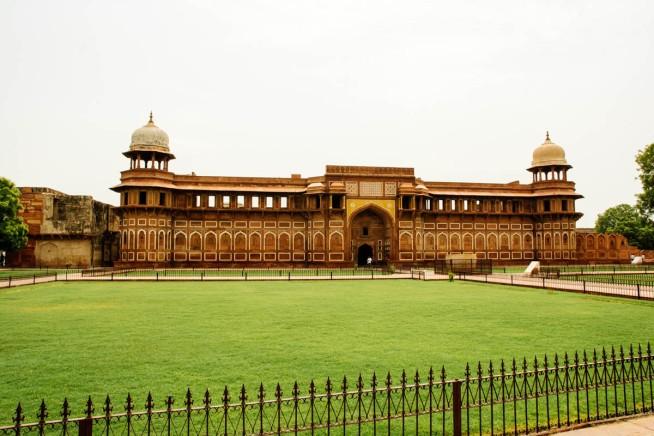 Jahangir Palace