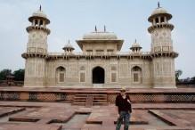 Mausoleum of Etimad-ud-Daulah