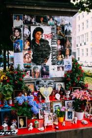 The Michael Jackson Memorial