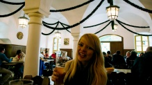 Fussen Beer Hall