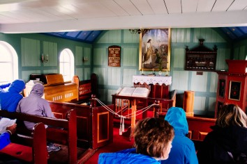 Þingvellir church