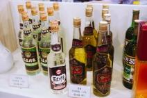 North Korean Liquor