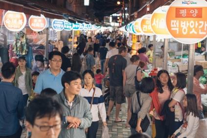 Haeundae Market