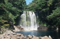 The 2nd waterfall