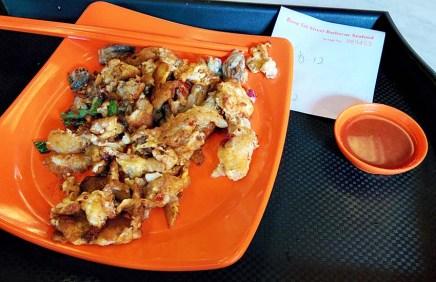 Singapore Seafood