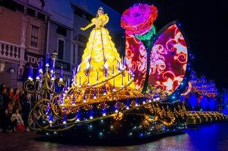 Belle Float