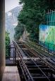 The Tram Tracks