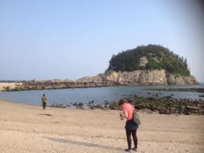 Sado Beach